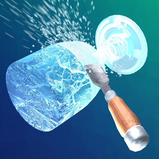 Ice Carving 3D  Apk Mod latest 3.3.5