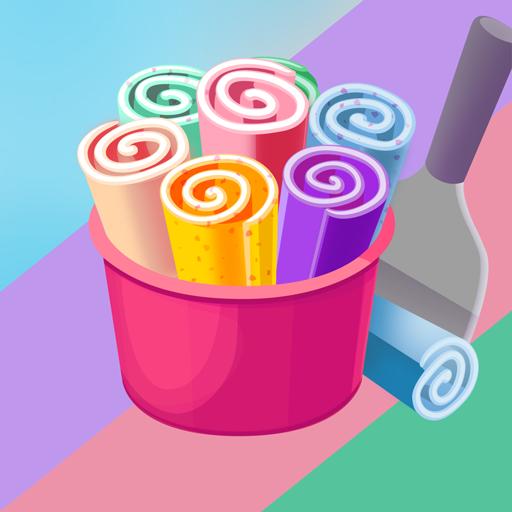 Ice Creamz Roll  Apk Mod latest 1.2.7