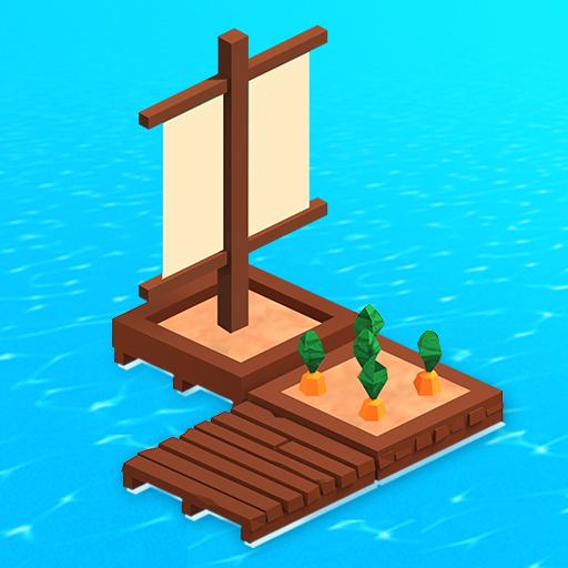 Idle Arks Build at Sea  2.1.7   Apk Pro Mod latest