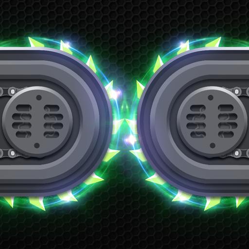 Idle Car Crusher Apk Mod latest 1.0.35