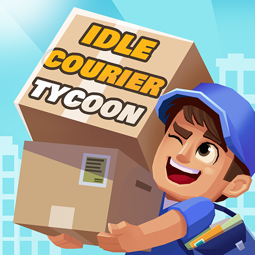 Idle Courier Tycoon – 3D Business Manager  1.2.4 Apk Mod (unlimited money) Download latest