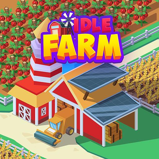 Idle Farm Tycoon – Cash Empire Apk Mod latest 11.9