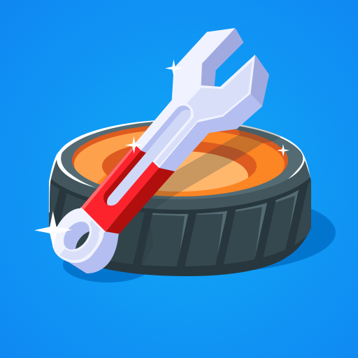 Idle Mechanics Manager – Car Factory Tycoon Game Apk Mod latest 1.29