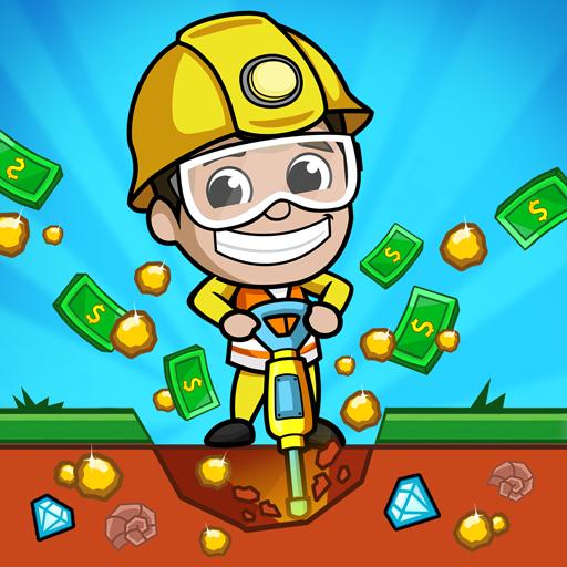 Idle Miner Tycoon: Mine & Money Clicker Management 3.47.0 Apk Mod (unlimited money) Download latest