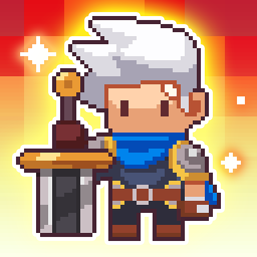 Idle RPG – The Game is Bugged! Apk Pro Mod latest 1.16.00