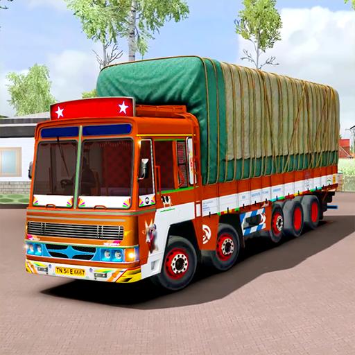 Indian Cargo Truck Simulator 3D Truck Driving 3D   Apk Pro Mod latest 0.2