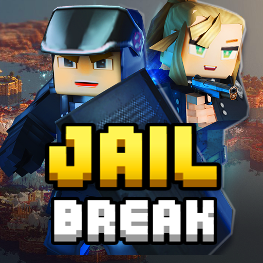Jail Break Cops Vs Robbers 2.5.1 Apk Mod (unlimited money) Download latest