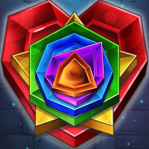 Jewel Mine Quest Match-3 puzzle  1.2.7 Apk Mod (unlimited money) Download latest