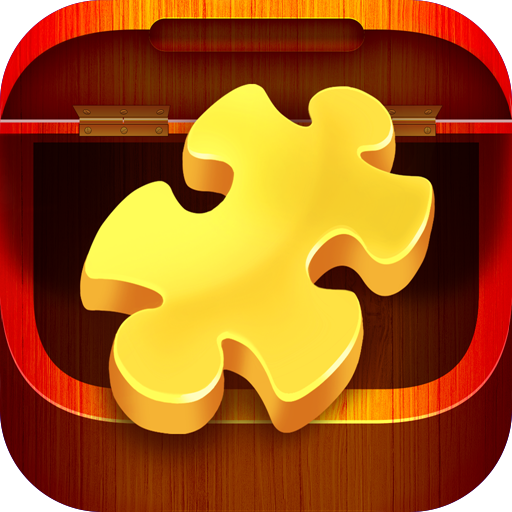 Jigsaw Puzzles Puzzle Game