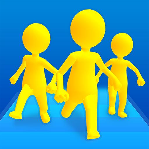 Join Clash 3D 2.27 Apk Mod (unlimited money) Download latest