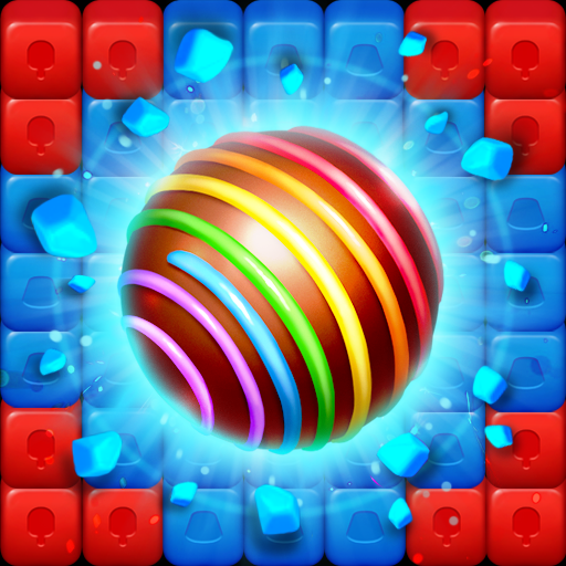 Judy Blast Toy Cubes Puzzle Game   Apk Pro Mod latest 3.50.5052