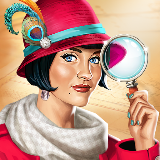 June's Journey – Hidden Objects  Apk Mod latest 2.24.3