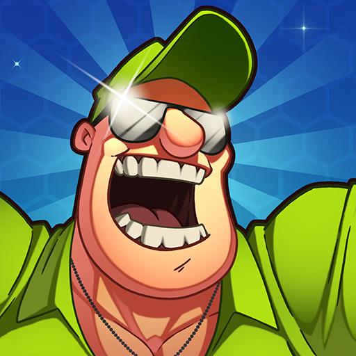 Jungle Clash Apk Mod latest 1.0.18