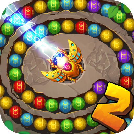 Jungle Marble Blast 2 1.5.3 Apk Mod (unlimited money) Download latest