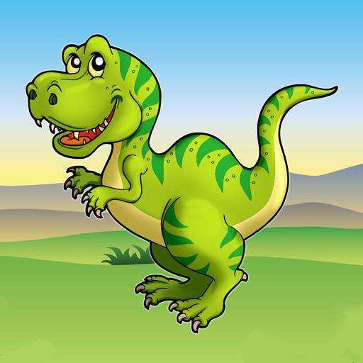 Kids Dino Adventure Game – Free Game for Children Apk Mod latest 26.6