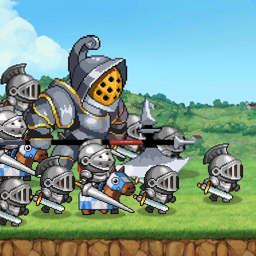 Kingdom Wars Tower Defense Game 1.6.5.6 Apk Mod (unlimited money) Download latest
