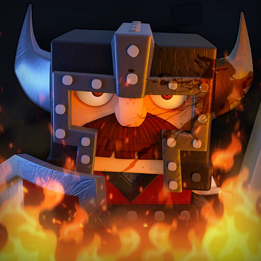 Kingdoms of Heckfire: Dragon Army | MMO Strategy  Apk Mod latest 1.88