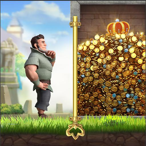Kings Legion  1.0.190 Apk Mod (unlimited money) Download latest