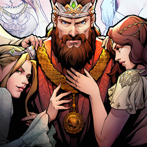 King's Throne: Game of Conquest  1.3.88 Apk Mod (unlimited money) Download latest