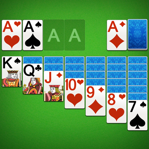 Klondike Solitaire – Patience Card Games 2.0.1.20201020 Apk Mod (unlimited money) Download latest