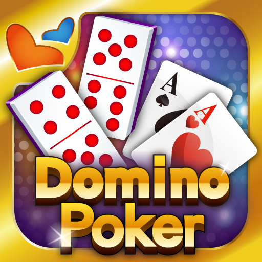 Domino : LUXY Domino & Poker – Gaple QiuQiu Remi  5.2.5.0 Apk Mod (unlimited money) Download latest