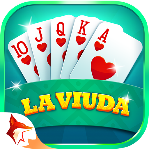 La Viuda ZingPlay: El mejor Juego de cartas Online Apk Mod latest 1.1.23