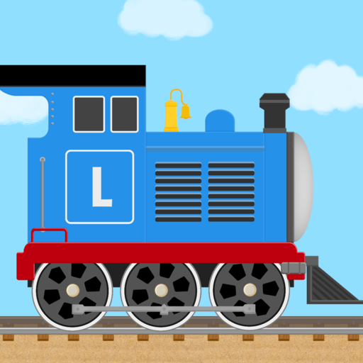 Labo Brick Train Build Game For Kids & Toodlers  Apk Mod latest 1.7.86