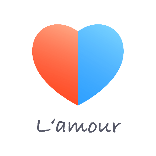 Lamour Love All Over The World  Apk Pro Mod latest 5.6.8