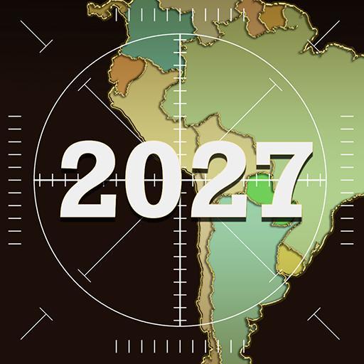 Latin America Empire 2027   Apk Pro Mod latest LAE_2.8.6