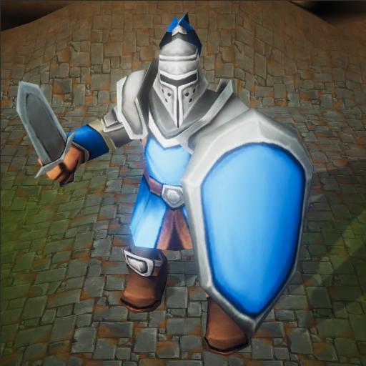 Legion Commander – The Art of War Apk Mod latest 0.9.8