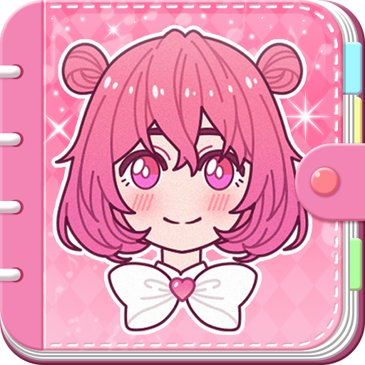 Lily Diary Dress Up Game 1.2.9 Apk Mod (unlimited money) Download latest