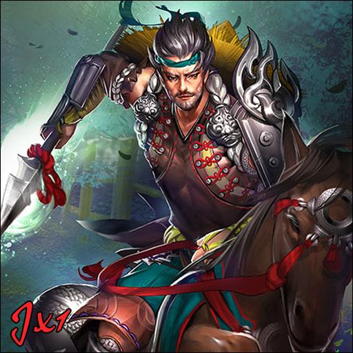 Liên Quân Võ Lâm – Mộng Giang Hồ (Offline)  1.0.59 Apk Mod (unlimited money) Download latest