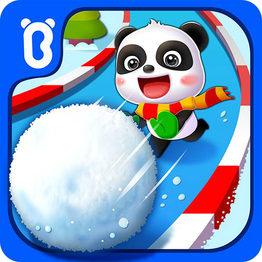 Little Panda's Ice and Snow Wonderland Apk Pro Mod latest 8.53.00.00
