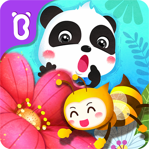 Little Panda's Insect World – Bee & Ant  Apk Mod latest 8.48.00.01
