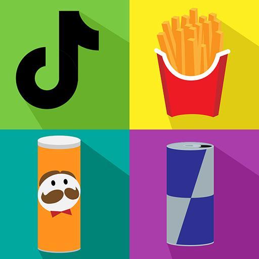 Logo Test: World Brands Quiz, Guess Trivia Game  4.2.9 Apk Mod (unlimited money) Download latest