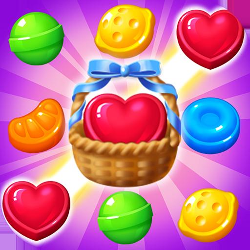 Lollipop : Link & Match  21.0421.09 Apk Mod (unlimited money) Download latest