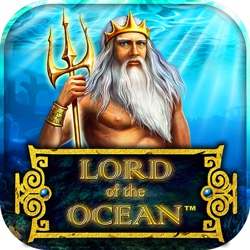 Lord of the Ocean™ Slot  5.33.0 Apk Mod (unlimited money) Download latest