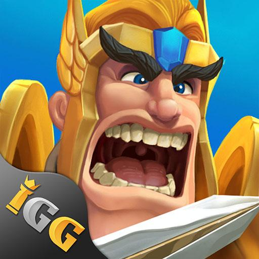Lords Mobile: Kingdom Wars Apk Mod latest 2.29