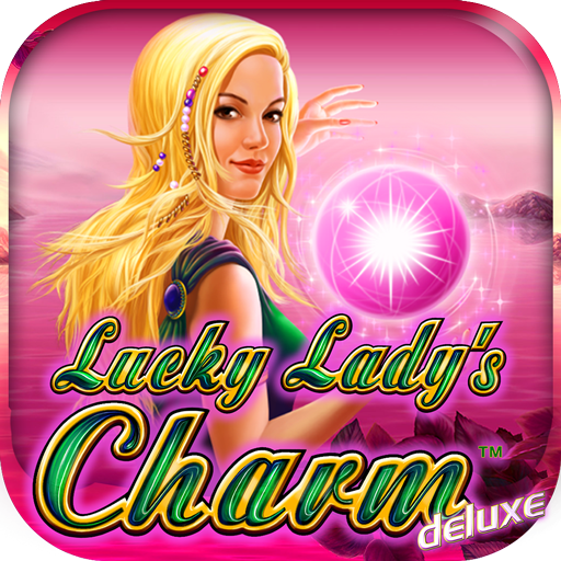 Lucky Lady's Charm Deluxe Casino Slot   Apk Pro Mod latest 5.31.0