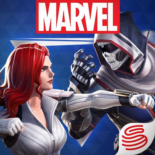 MARVEL Super War 3.12.3 Apk Mod (unlimited money) Download latest