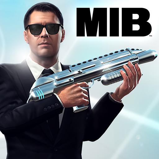 MIB: Galaxy Defenders Free 3D Alien Gun Shooter Apk Mod latest 500051