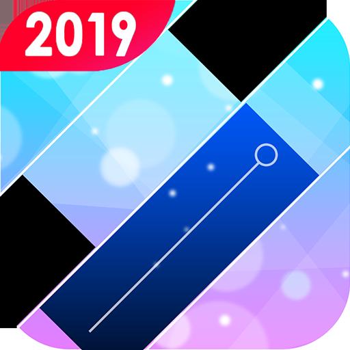 Magic Piano Tiles  Apk Mod latest 1.5.0