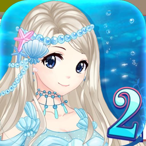 Magic Princess Dress 2  Apk Mod latest 1.2.4