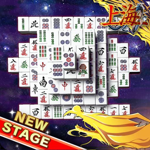 Mahjong Solitaire ~Shanghai Classic~  5.3.9 Apk Mod (unlimited money) Download latest