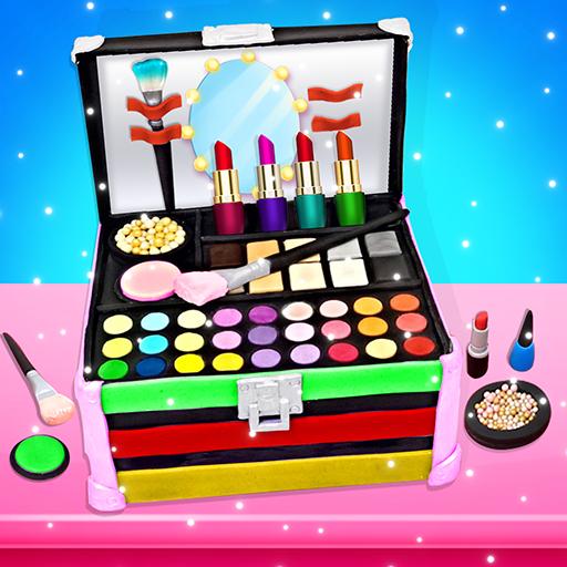Makeup Kit- Dress up and makeup games for girls Apk Mod latest 4.5.58