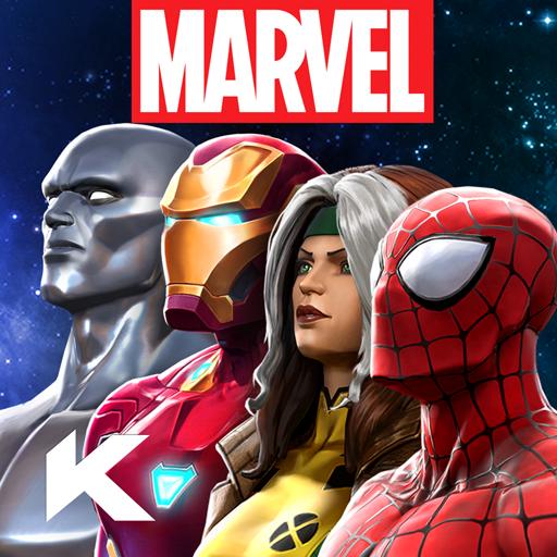 Marvel Contest of Champions Apk Pro Mod latest 30.1.1