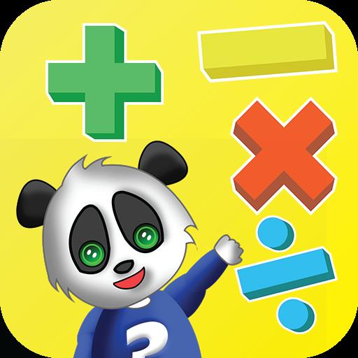 Math Game 3rd, 4th,5th Graders Apk Mod latest 2.4.8