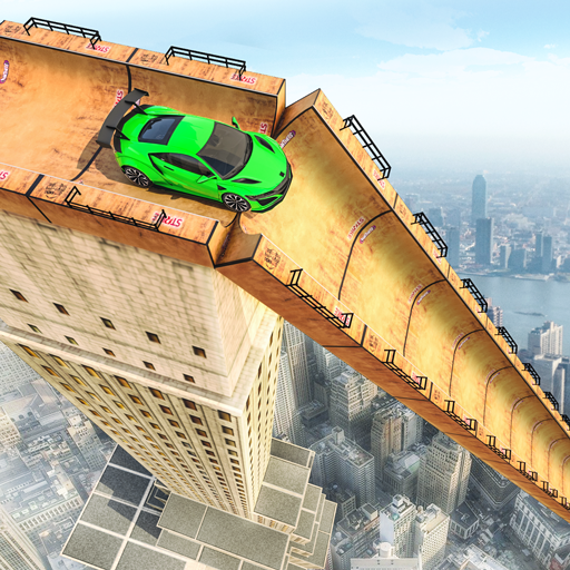 Mega Ramps – Ultimate Races Car Jumping Game 2021  1.33 Apk Mod (unlimited money) Download latest
