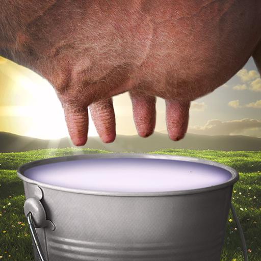 Milking Cow Simulator Apk Mod latest 1.6.2