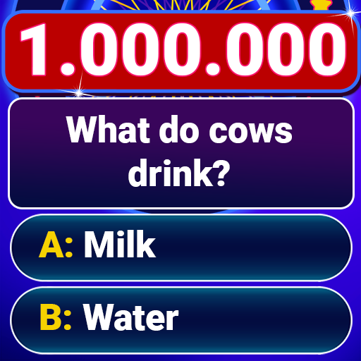 Millionaire 2021 – Logic Trivia Quiz Offline Game  1.5.7.7 Apk Mod (unlimited money) Download latest